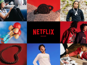 Netflix Promo Store: How and Why